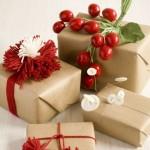 Упакувати подарунок власноруч